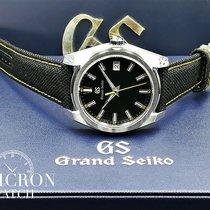 Seiko SBGV243 Steel 2020 Grand Seiko 47.1mm new