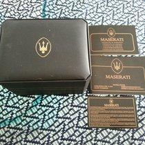 Maserati Pribor nov