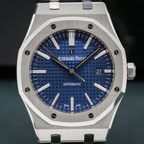 "Audemars Piguet 15400ST.OO.1220ST.03 Royal Oak ""BOUTIQUE ONLY""..."