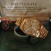 Rolex Datejust II Collector Estate Watch