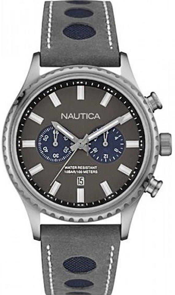 aa4bd60f9d8 Koupě hodinek Nautica
