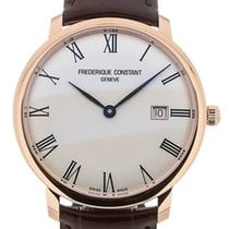 Frederique Constant Slimline Automatic FC-306MR4S4 2020 new