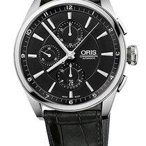 Oris Artix Chronograph 01 674 7644 4054-07 5 22 81FC 2019 new