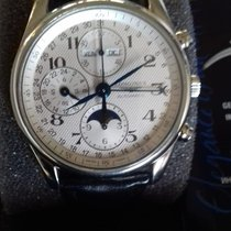 Longines Master Collection Steel 42mm