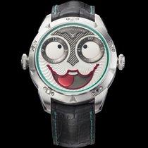 Konstantin Chaykin Aço 42mmmm Automático Joker novo