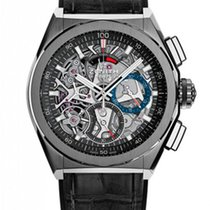 Zenith 95.9000.9004/78.R582 El Primero new United States of America, Florida, North Miami Beach