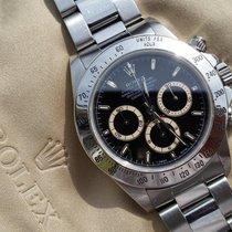 Rolex 16520 Steel 1998 Daytona 40mm pre-owned United States of America, California, Los Angeles