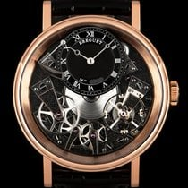 Breguet Rose gold 40mm Manual winding 7057BR/G9/9W6 pre-owned