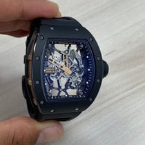 Richard Mille Ceramic 48mm Manual winding RM035 new United States of America, New York, New York