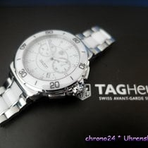 TAG Heuer Formula 1 Lady cah1211.ba0863 pre-owned
