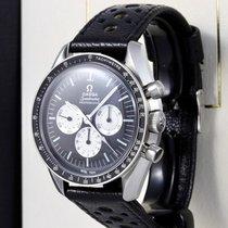 Omega 311.32.42.30.01.001 Stal 2017 Speedmaster Professional Moonwatch 42mm nowość