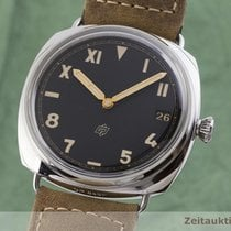 Panerai Radiomir 3 Days 47mm Steel 47.5mm Black