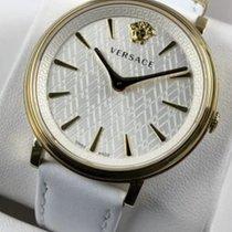Versace Versace V-Circle White VE81003 19 nou