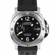 Panerai Luminor Submersible PAM00024 rabljen