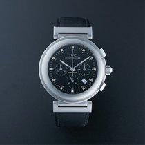 IWC Da Vinci Chronograph IW372806 новые