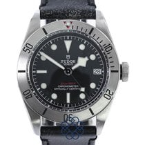 Tudor Black Bay Fifty-Eight Steel