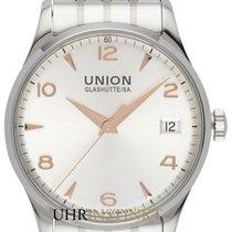Union Glashütte Noramis Date D005.207.11.037.01 2020 new