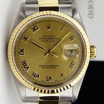 Rolex Datejust 16233 tweedehands