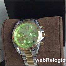 e39054402 Relógios Michael Kors usados - Compare os preços de relógios Michael ...