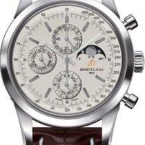 Breitling Men's Transocean Chronograph 1461 Watch