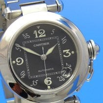 Cartier Pasha 35 mm Automatik