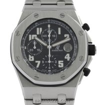 Audemars Piguet Royal Oak Off Shore Ref. 25721ST