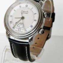 Auguste Reymond Armbandwecker automatic
