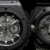 Hublot King Power Unico Carbon