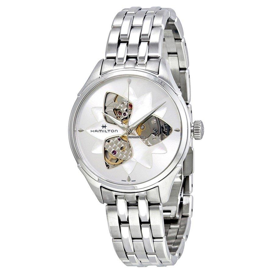 Часы Hamilton Купить копии часов Hamilton дешево