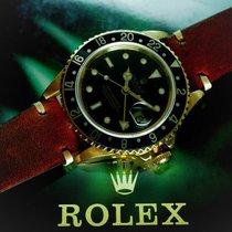 Rolex GMT-MASTER II  Tritium
