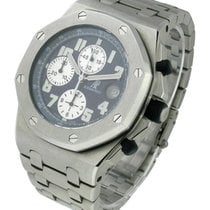 Audemars Piguet 26170ST.OO.1000ST.09 Royal Oak Offshore Chrono...