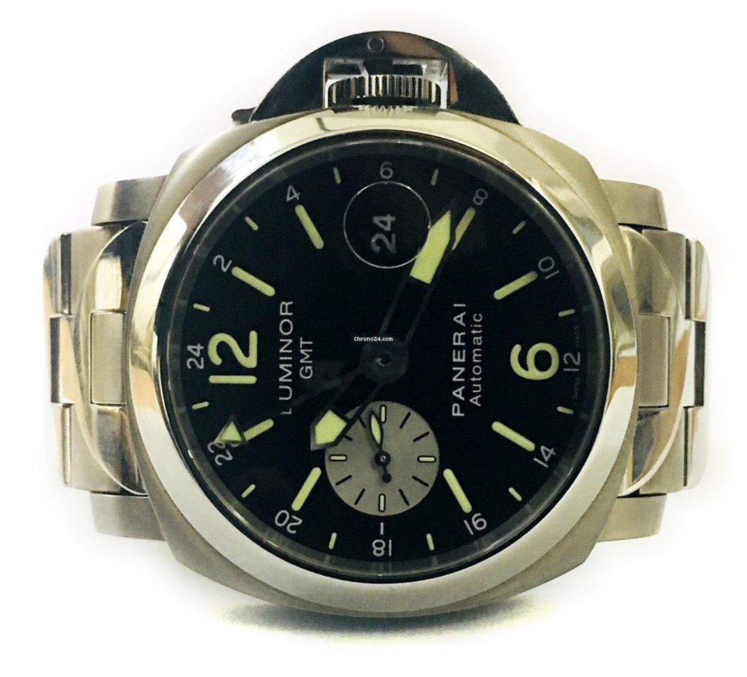 26a91e610e5 Compre relógios GMT ao melhor preço na Chrono24