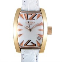 Locman Panorama Women's Rose Gold Quartz Watch 015300