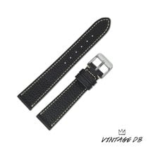 HAND-MADE LEATHER  WATCH STRAP FOR VINTAGE ROLEX WATCHES