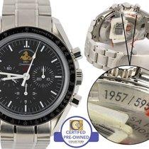 Omega Speedmaster 50th Anniversary Limited 311.30.42.30.01.001