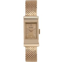 Boucheron Reflet Rose gold 27mm