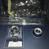 Omega Seamaster Aqua Terra, James Bond 007, Limited Edition