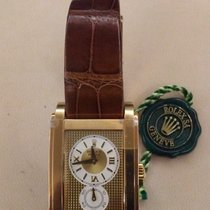 Rolex Cellini Prince Geelgoud