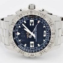 Breitling Airwolf Steel Black Arabic numerals United States of America, Florida, Hollywood