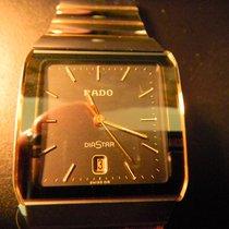 Rado Diastar with Date display, Ceramic, Sapphire cristal,...