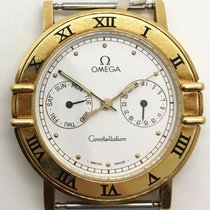 Omega Constellation Day-Date 33mm United States of America, New York, New York