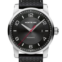 Montblanc Timewalker 113877 2019 new