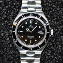 Omega Seamaster Professional Pre Bond 200M Automatic Full Set