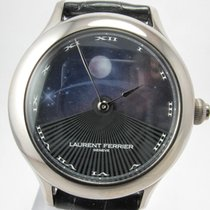 Laurent Ferrier new Manual winding White gold