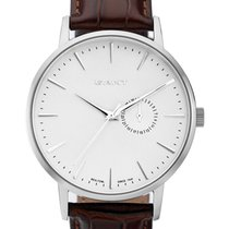 Gant Steel 42mm Quartz W10842 new