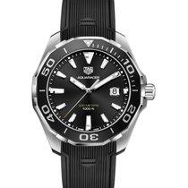 TAG Heuer Aquaracer 300M new Quartz Watch with original box and original papers WAY111A.FT6151