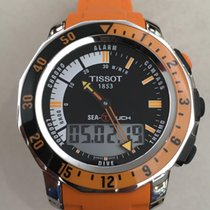 Tissot 46mm nuovo Sea-Touch