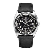 Luminox P-38 Lightning Acier 44mm