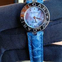Bulgari Orologio da donna B.Zero1 22mm Quarzo usato Solo orologio