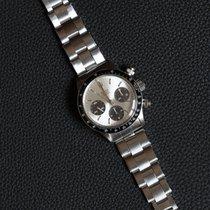 Rolex 6240 Steel 1966 Daytona 37mm pre-owned